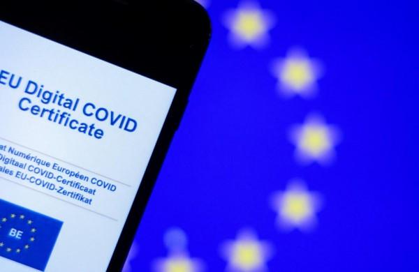 ES Skaitmeninis COVID pažymėjimas – kas keičiasi po sustiprinančiosios dozės ir kada jis tinka vietoj Galimybių paso?