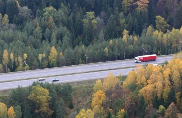 Esama Lietuvos kelių būklė netenkina – Seimui svarstyti teikiami Susisiekimo ministerijos siūlomi pokyčiai