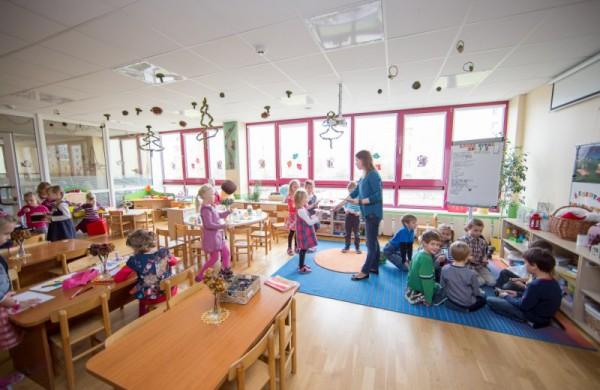 Mokyklos rengiasi atsiverti įvairių ugdymosi poreikių turintiems vaikams