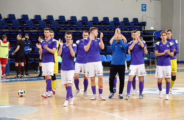"""Jonavos """"Vikingai"""" sekmadienį namuose pradeda naująjį Futsal A lygos sezoną"""
