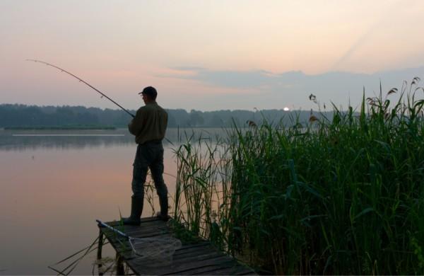 Žvejyba saugomose teritorijose: ką reikia žinoti žvejams?