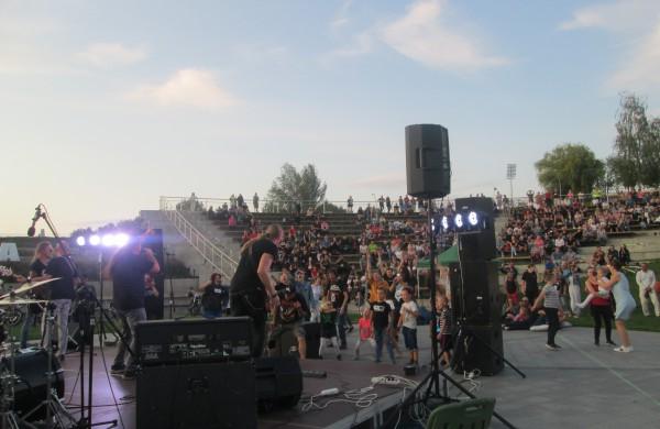 Jonavoje roko festivalis