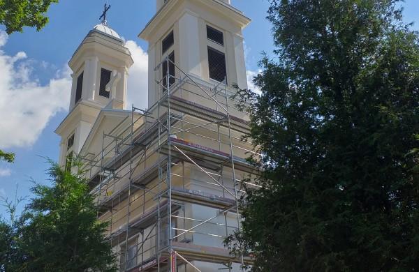 Jonavos bažnyčia