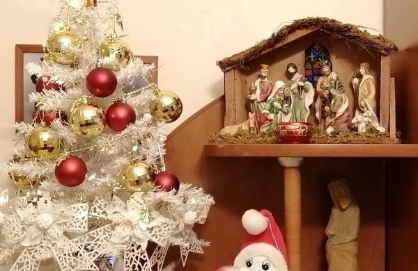 Su Šv.Kalėdom ir Naujais Metais! Visiems sveikatos ir sekmės!